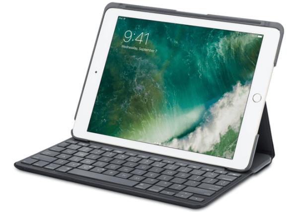 微软计划为竞争对手iPad开发键盘盖?