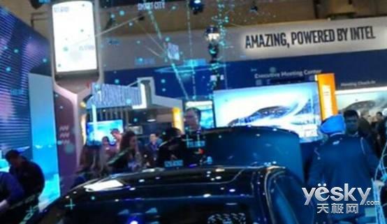 无人驾驶搭载5G网络 将驱动数据价值转化