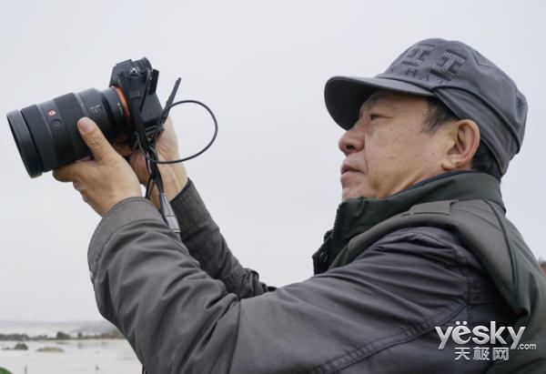 雨中漫步索尼G大师镜头SEL2470GM邂逅平潭岛