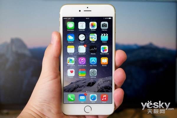苹果iPhone二季度美国市场份额仍然遥遥领先