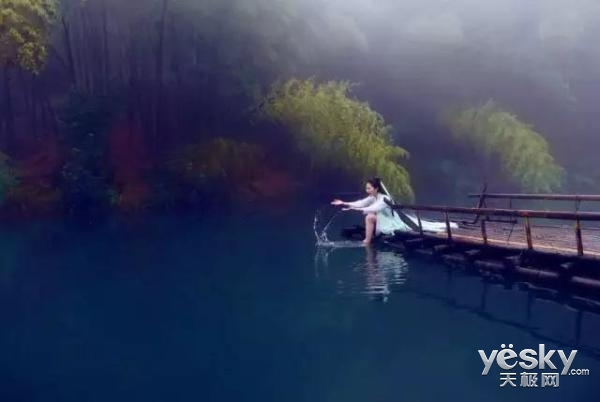 8月错过12个地方,就错过中国最美的夏天!