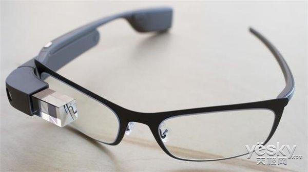 谷歌眼镜企业版正式开售:售价高达1829美元