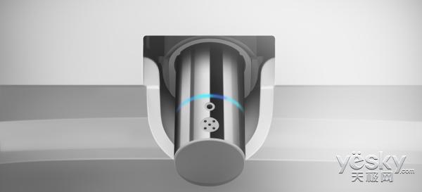 精确到0.1度 智米发布全直流变频空调