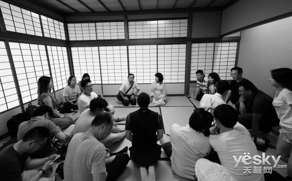 索尼微单旗舰A9日本探索之旅 实战篇二