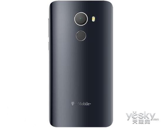 T-Mobile发布Revvl手机:运行Android 7.0
