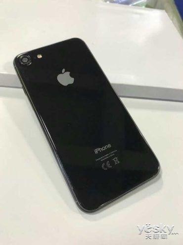iPhone7s/8就长这样 均采用玻璃机身