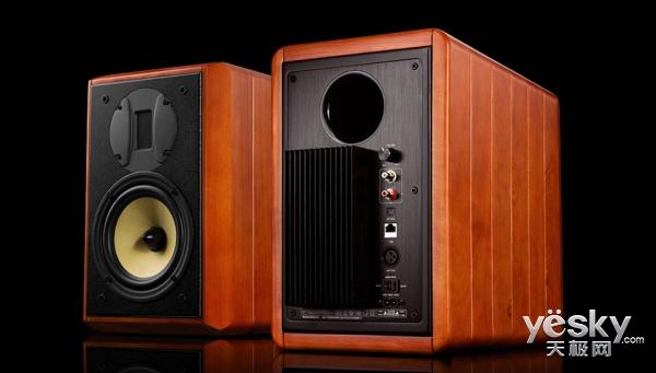 等磁场带式高音 惠威HiVi M1A售4599元