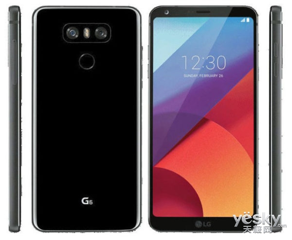 LG将激活旗下大批量智能手机的调频广播芯片