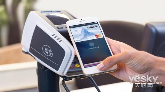 《财富》:iPhone即将迎来公交卡功能