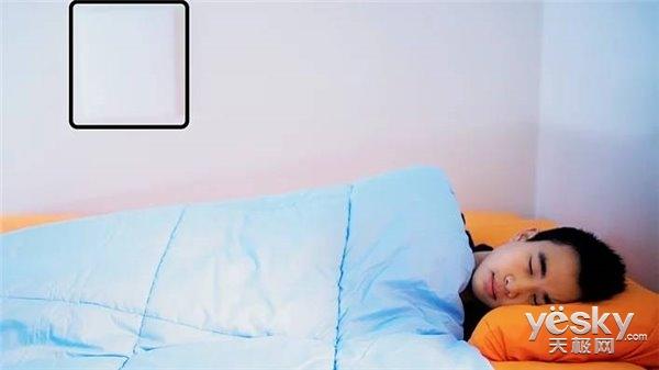 MIT开发远程智能睡眠感应系统 自动提供数据