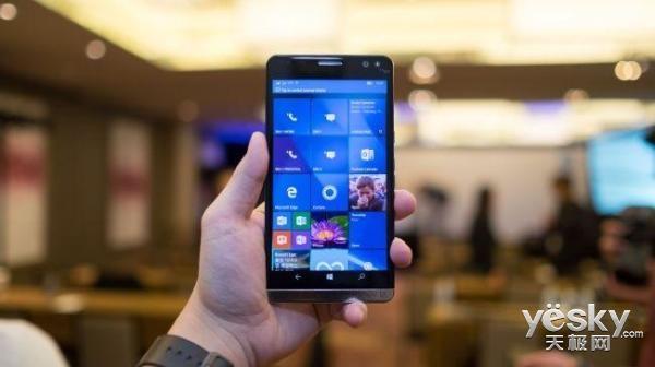 或抛弃Windows Phone!惠普正开发安卓桌面