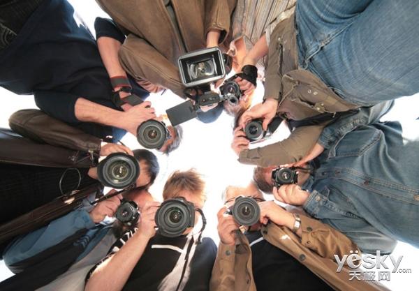 夏季出行 高性能高颜值的三款相机