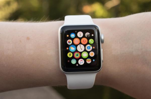 Apple Watch 3将和iPhone 8同时发布
