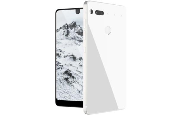跳票结束 Essential Phone将于7天内发货