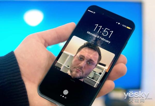 高通:下代芯片支持人脸识别 比iPhone更强