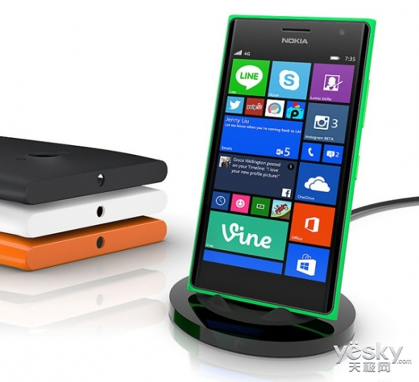 微软美国在线商店已停售所有第一方WP手机