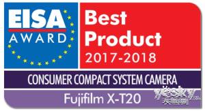 富士传X-E3下月发布 腾龙连续12年获EISA奖