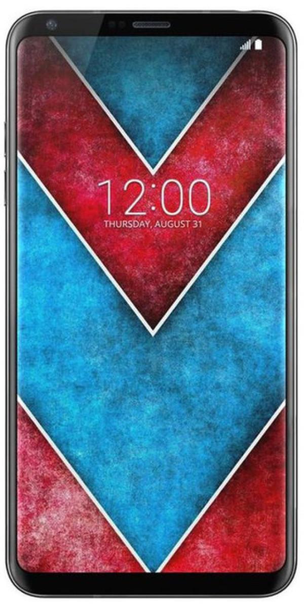 史上最全LG V30配置攻略:颜值这次终于OK了