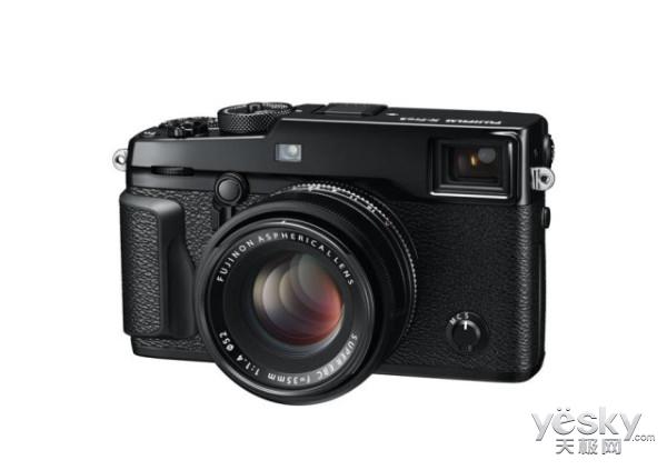 升级 传富士X-Pro2将支持4K视频拍摄功能