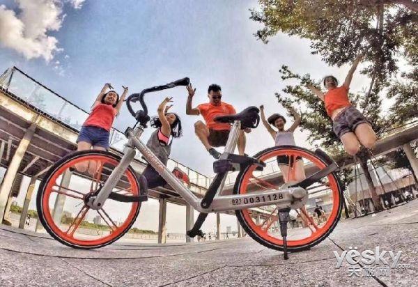 乱象难治 上海暂停新增投放共享单车