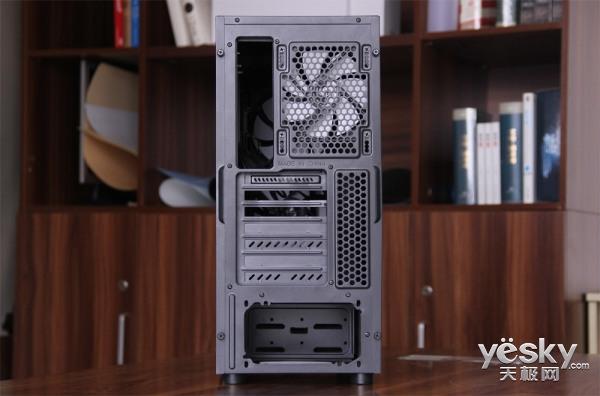 普及静音PC就靠它!鑫谷宽寂机箱评测