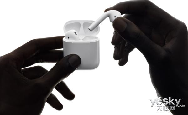 关于AirPods 苹果没告诉你的事