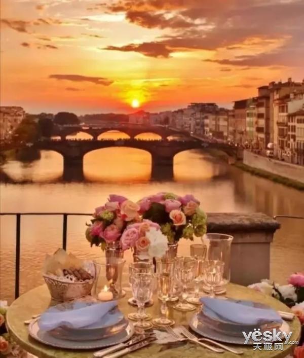 全世界最美的10座桥,看一眼就忘不掉!