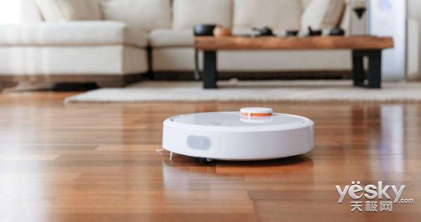 存在即合理 为何大部分扫地机器人都是圆形?