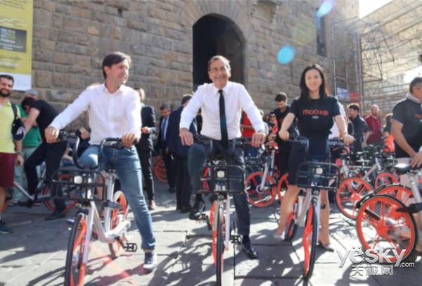 共享单车大战 终于来到市场拐点
