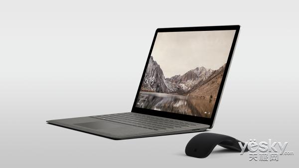 微软Surface Laptop国行新配色开卖:9888元