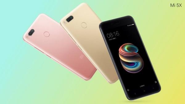 传谷歌将携手小米推出新款Android One手机