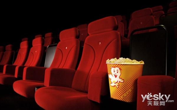 电影院崩溃 苹果与好莱坞制片商推租赁计划