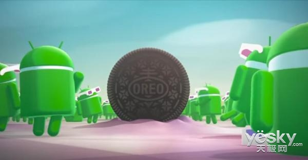 Android 8.0 Oreo新特性和可升级机型一览