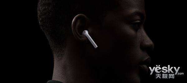 有线到无线的过渡年代 苹果闷声发大财?