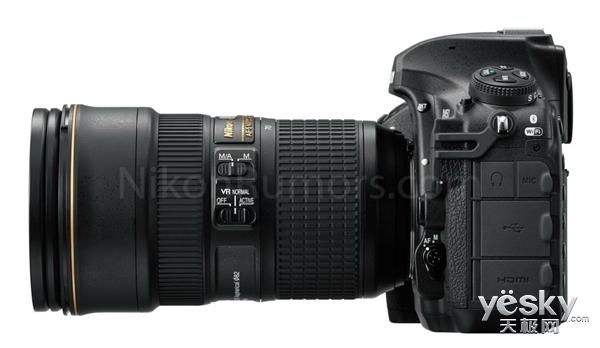 尼康D850明天发布:谍照配置拍照样张全曝光