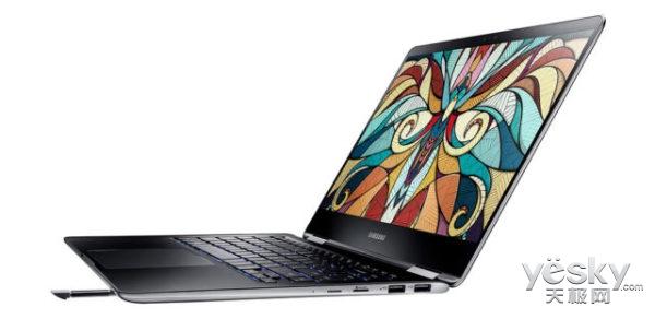 三星新一代Notebook 9下月发:配最新处理器
