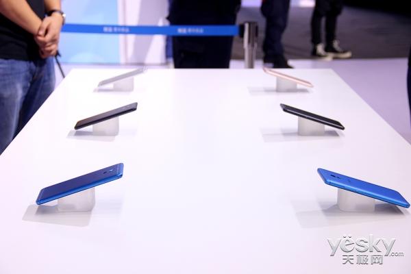 这次真的与众不同 魅蓝Note 6发布现场回顾