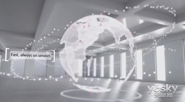 富士通正式退出手机市场 发力AI/互联网业务