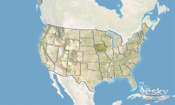 苹果计划在美国爱荷华州建立一个新数据中心