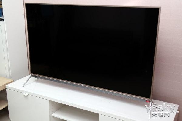 康佳变频电视R1评测