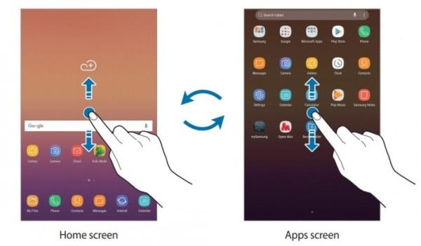 三星新款Tab A 8.0平板用户手册曝光