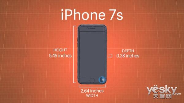 你可别骗我?iPhone 8内置2700mAh双电池么