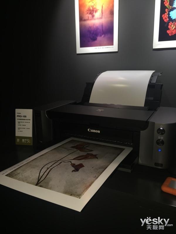 携手MPA 佳能印像创作坊三周年影展正式开幕