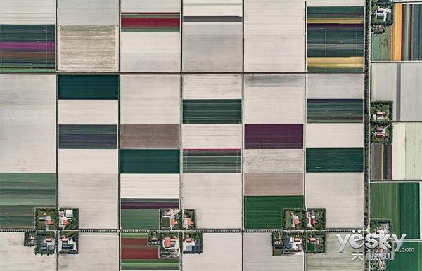 Bernhard Lang专访:空中摄影师的航拍生活
