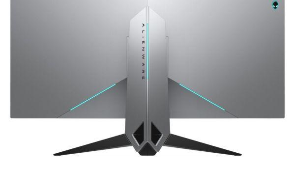 外星人发布34英寸新款曲面游戏显示器