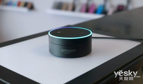 亚马逊Alexa、微软Cortana宣布正式达成合作