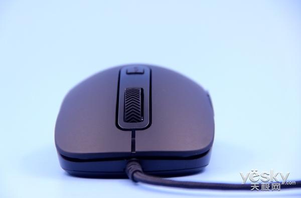 1600万色全彩呼吸灯 雷柏V22游戏鼠标图集
