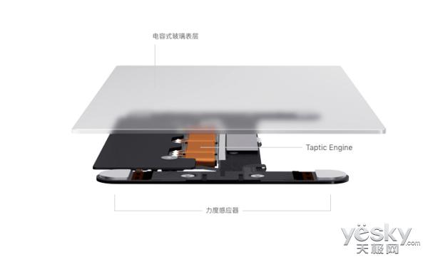 iPhone 8将搭载全新震动单元Taptic Engine2