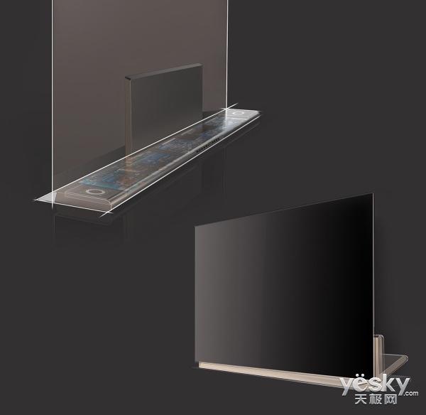 掌握柔性OLED技术 创维IFA2017带来多项新品
