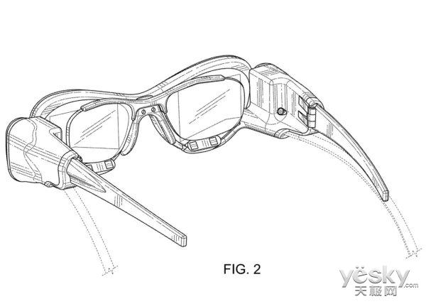 三星研发自动驾驶车?Magic Leap推AR眼镜